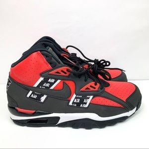Nike Air Trainer SC High Bo Jackson Shoes Sz 9.5